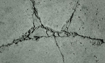 Basement Crack