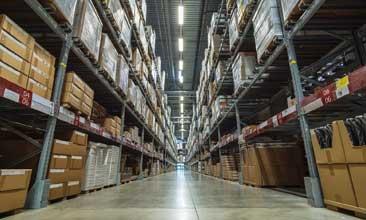 industrial epoxy concrete floor coating