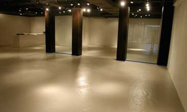 basement epoxy floor coating