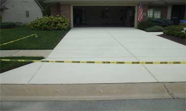 exterior concrete resurfacing