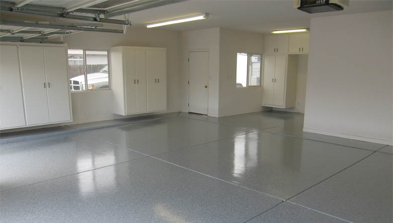 Epoxy Floor Coating Is Best