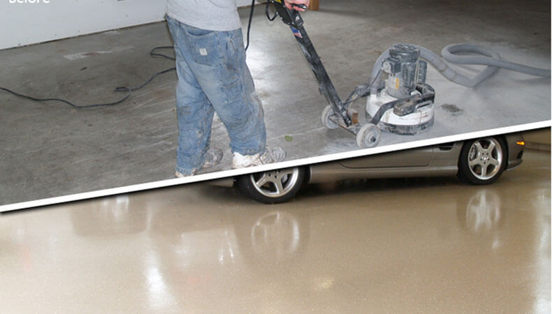 Preparing Your Concrete