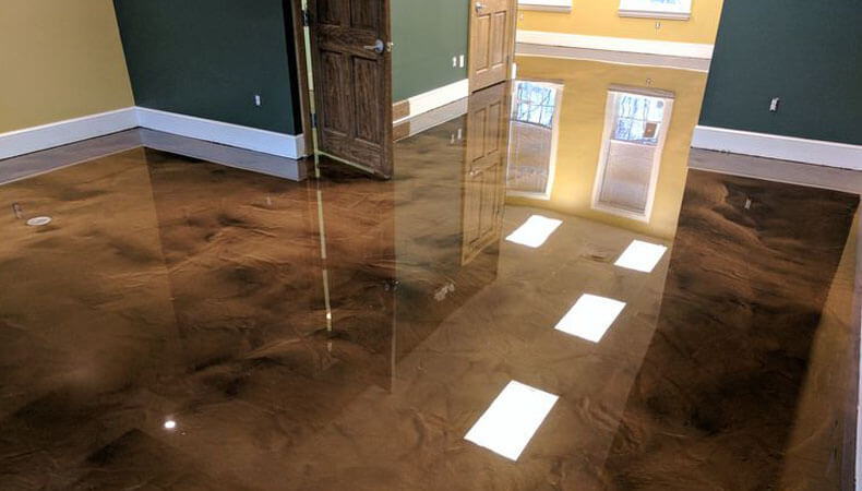 The Versatility Of Epoxy Flooring